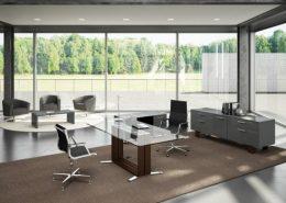 Arredamento ufficio - Direzionale