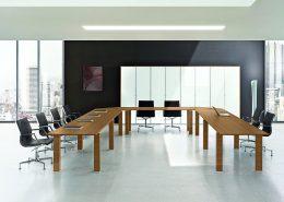 Arredamento ufficio - Sala Meeting