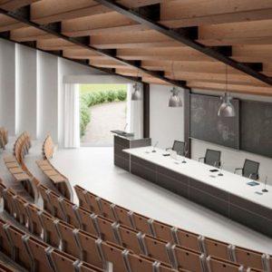 arredamento ufficio - sala convegni