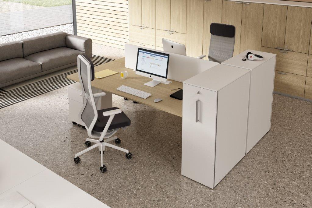Arredamento Ufficio – Line Office Contract